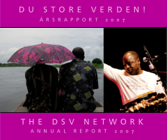 Årsrapport 2007 (Les mer)