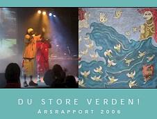 Årsrapport 2006 (Les mer)