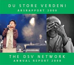 Årsrapport 2008 (Les mer)