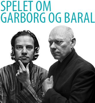 Spelet om Garborg og Baral