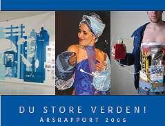 Årsrapport 2005 (Les mer)