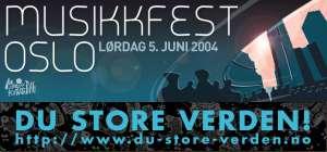 Musikkfest (Les mer)