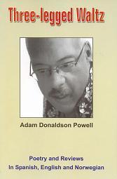 Ny bok av Adam Donaldson Powell (Les mer)