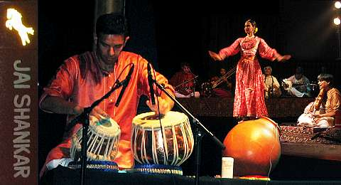 Shankar ensemble